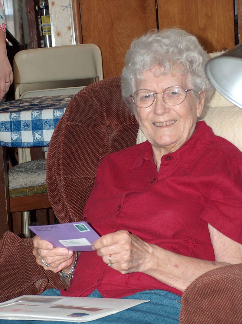 11 Grandma